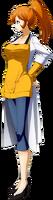 Yuki Himezuru (Character Artwork, 4, Type B)