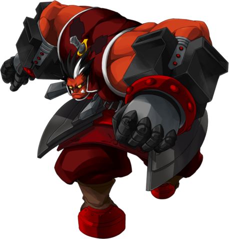 File:Iron Tager (Continuum Shift, Character Select Artwork).png