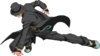 BBCS (Hazama 2B)