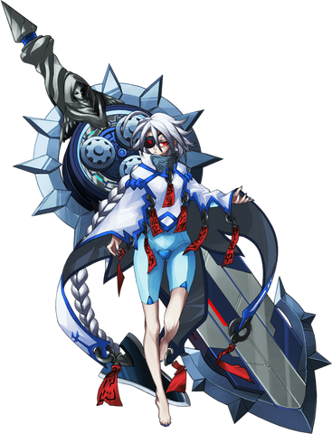 File:Nu-13 (Continuum Shift, Character Select Artwork).png