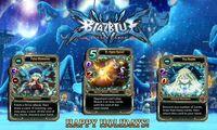 BlazBlue Battle Cards (Cards, 3)