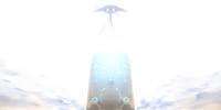 Forbidden Gate Altar (Stage)