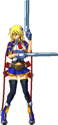 File:Noel Vermillion (Chronophantasma, Sprite).png