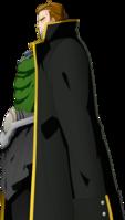 Drei (Character Artwork, 5)