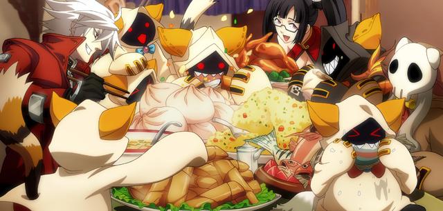 File:Taokaka (Centralfiction, arcade mode illustration, 3).png