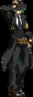 Hazama (Story Mode Artwork, Normal)