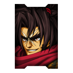File:Bang Shishigami (Calamity Trigger, Portrait).png