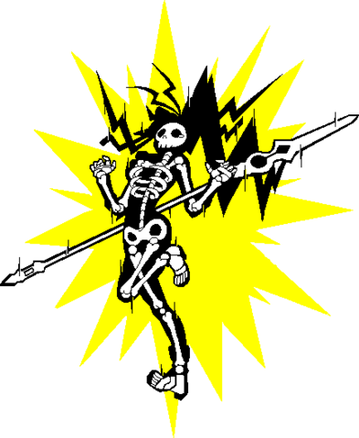 File:Mai Natsume (Sprite, electrocuted).png