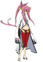Kokonoe (Concept Artwork, 1)