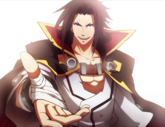 File:Kagura Mutsuki (Chronophantasma, Arcade Mode Illustration, 3).png