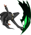 BBCS (Hazama hirentotsu)