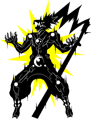 File:Hakumen (Sprite, electrocuted).png
