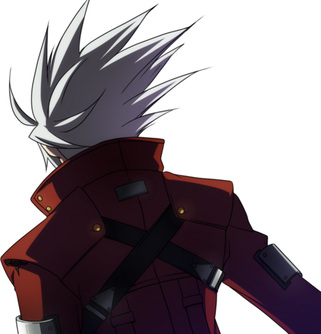 File:Ragna the Bloodedge (Story Mode Artwork, Back).png