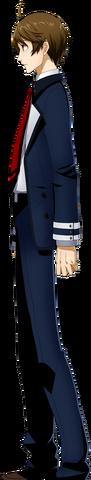 File:Tōya Kagari (Character Artwork, 5, Type A).png