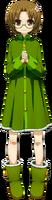 Hinata Himezuru (Character Artwork, 3)