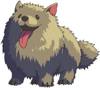 File:Large barking dog (Sprite).png