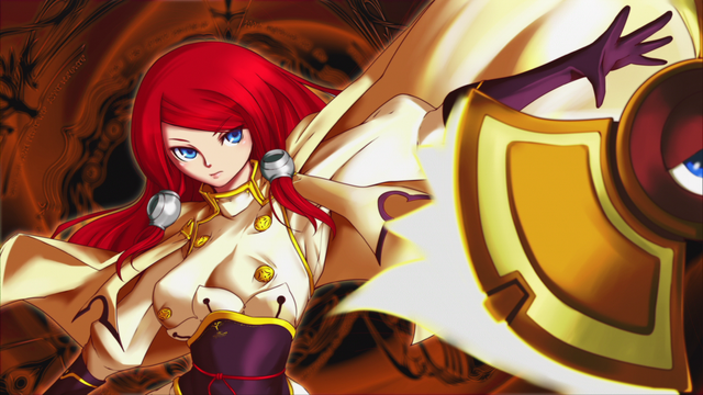 File:BlazBlue Chronophantasma Story Maniacs Material Collection II (Illustration, 22).png