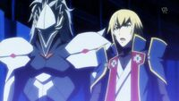 Blazblue Alter Memory (Episode 11, Screenshot, 8)