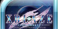 XBlaze Code: Embryo/Достижения