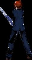 Tōya Kagari (Character Artwork, 10)