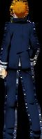 Akira Kamewari (Character Artwork, 5, Type C)