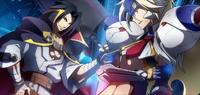 Kagura Mutsuki (Chronophantasma, Arcade Mode Illustration, 1)