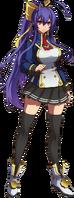 Mai Natsume (Story Mode Artwork)
