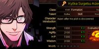 Kyoka Suigetsu Aizen