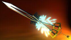 X keyblade xblade by angeldad83-d3jfqpd