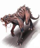 Monster vol 3 by porxys