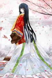 Princess of uji by hachiretsu-d670axw