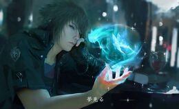 Noctis by jiyu kaze-d80nryr