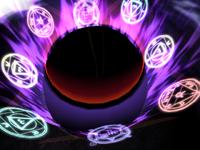 FFVIII Dark Messenger