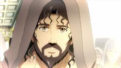 My Last Day screenshot featuring Jesus