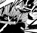 Ichigo Kurosaki kontra Yhwach: Druga Runda
