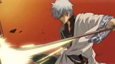 Gintama Yoshiwara Arc
