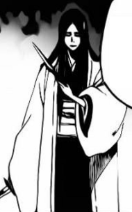 Unohana in hell