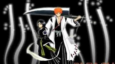 Bleach Invasion