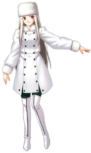 Aoi's new appearance, FULL