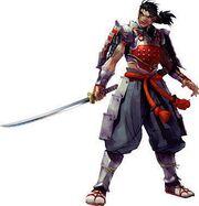 Mitsurugi 2
