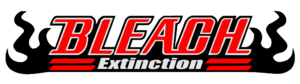 Bleach Extinction Logo