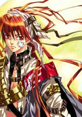 Saitatsu (Spirit)
