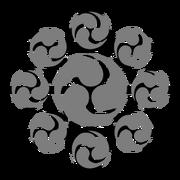 Tsuki sumbol