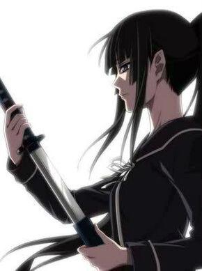 Yagami Yuriko