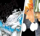 Bleach Chapter 487. Breathe but blind