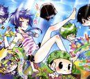 Katekyo Hitman Reborn Chapter 393. Tsuna's Persuasion