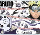 Naruto Chapter 594. Fissure