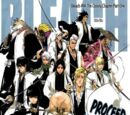 Bleach Chapter 494.The Closing Chapter Part One