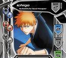 Ichigo - Substitute Soul Reaper