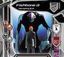 Fishbone D - Menacing Evil